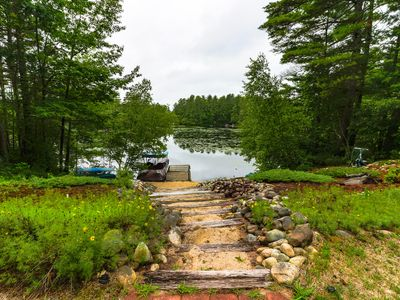 Photo for 3BR House Vacation Rental in West Newfield, Maine
