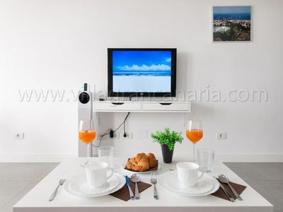 Photo for 2 bedroom Apartment, sleeps 4 in San Agustin with Pool and WiFi