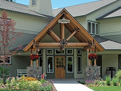 Photo for Wyndham Smuggler's Notch, 2, 3, or 4 Bedroom, Sleeps 8-12, based on availability