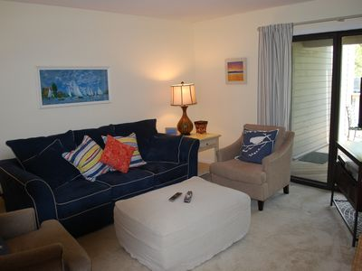 Photo for 2BR Villa Vacation Rental in Seabrook Island, South Carolina