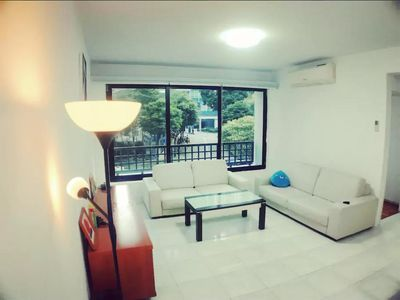 Photo for Spacious & Centralised near MRT (3BR)