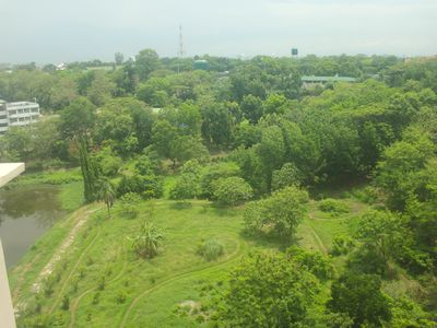 Photo for Mckinley Hill w/ Beautiful view (gym and pool access)