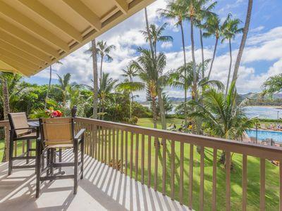 Professionally remodeled w/ Ocean views & and a pool!  (121)