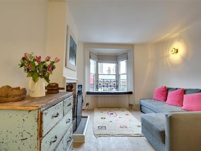 Photo for Apartment in the center of Brighton with Internet (642684)