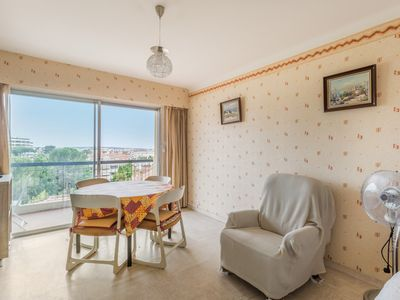 Photo for Apartment with view on the beach in Cannes - W429