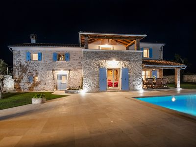 Photo for Exclusive Villa Tomani with Private Pool