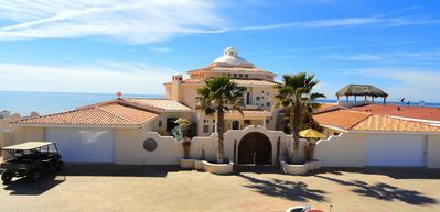 Photo for The Sandcastle 11 Bedrooms 10 Bath at Playa Encanto