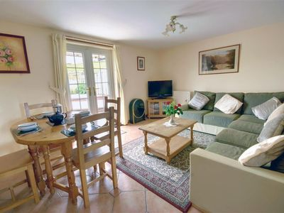 Photo for Vacation home Otter's Holt in North - South Molton - 4 persons, 2 bedrooms
