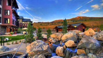 Wyndham Vacation Resorts, Steamboat Springs, CO, USA