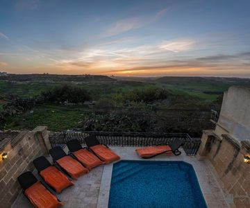 Photo for 3BR Apartment Vacation Rental in GOZO