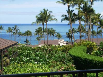 Photo for Wailea Elua #2110 2Bd/2Ba, 2nd Flr Gorgeous Ocean View, Central Air, Sleeps 5