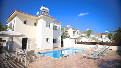 Photo for Oceanview Villa 114 - close to the beach