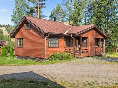 Photo for Vacation home Villa illi in Nilsiä - 6 persons, 1 bedrooms
