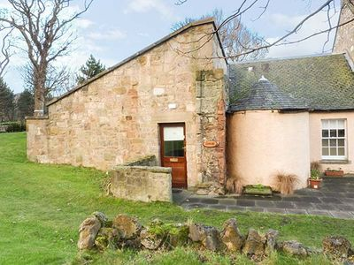 Photo for MERCAT COTTAGE, pet friendly in Cockenzie And Port Seton, Ref 951087