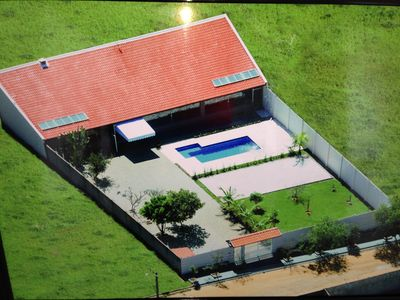 Photo for Chacara Weekends Events and Holidays in São Carlos (rented until 01/2020)