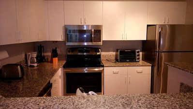 Photo for Apartment in Miami with Internet, Pool, Air conditioning, Lift (719747)