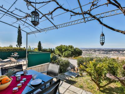 Photo for MAS DES OLIVIERS  II AP2067 - Apartment for 6 people in Nice
