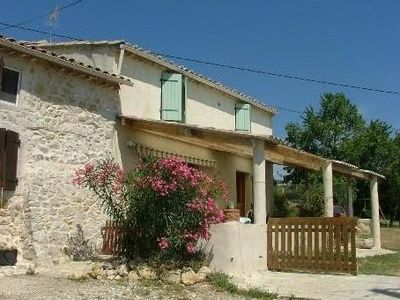 Photo for big house with large pool and grounds of 1800m² CLOS Gras, Ardèche