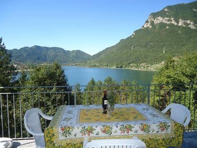 Photo for Holiday apartment Idro for 2 - 5 persons with 2 bedrooms - Holiday apartment