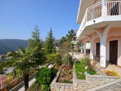 Photo for 3BR Apartment Vacation Rental in Istria County, Op?ina Labin