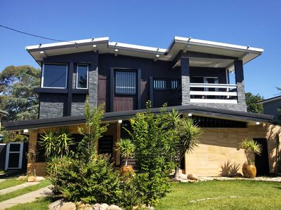 Photo for Nepean River Retreat  - 6 Bedroom House for rent Near Nepean River Penrith