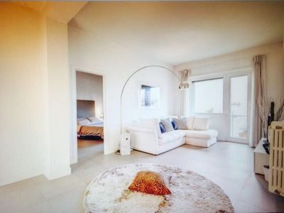 Photo for Trastevere luxury and stylish flat