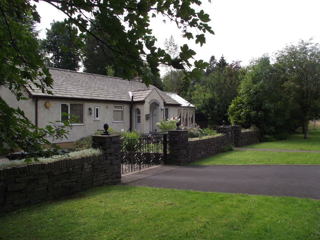 The lake district museums