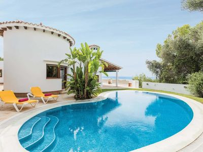Photo for 3 bedroom accommodation in Son Bou