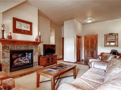 Photo for Steps from Main Street & Ski Lift - Outdoor Pool, HT, Fitness Center & More!