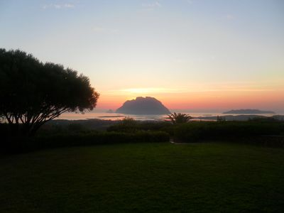 Photo for 3BR House Vacation Rental in Porto San Paolo, Sardinia