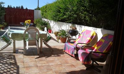 Photo for 2BR House Vacation Rental in Quartu Sant'Elena, Sardegna