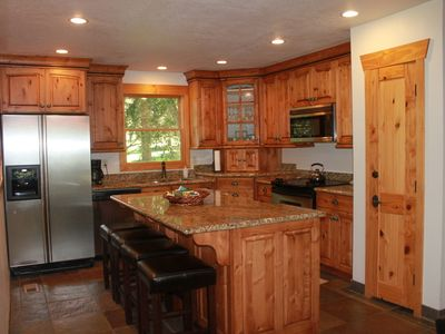 Photo for Owner Managed / 4 Bed - 4 Bath / Across the Street from Silver Star Lift