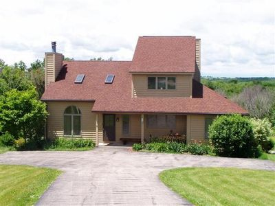 4 Bedroom, 3 1/2 bath house in The Galena Territory.