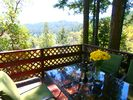 2BR Cottage Vacation Rental in Guerneville, California