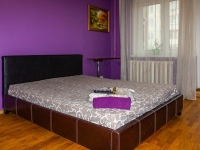 Photo for 2bedroom apartment for rent in Kiev