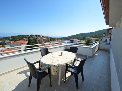 Photo for Apartments Marlen (67031-A3) - Mali Losinj - island Losinj