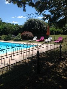 Photo for 4BR House Vacation Rental in Agnac