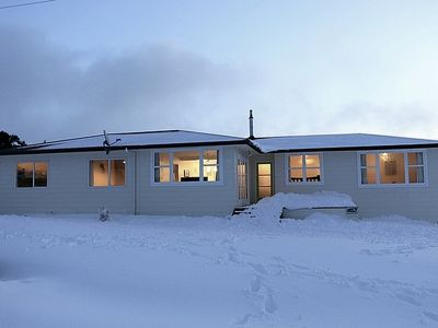 Photo for 5BR House Vacation Rental in National Park, Mt Ruapehu