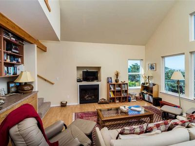 Photo for Relax and Enjoy the Ocean Views at Gull Cottage!