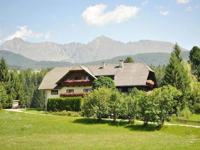 Photo for Gästehaus Eßl, Mariapfarr  in Pongau - 6 persons, 2 bedrooms