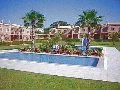 Photo for Villa in private complex, Next To The Balaia Golf Village