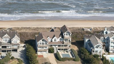 Photo for PM2, Old Glory/ Oceanfront, 8 Bedrooms, 10.3 Bathrooms