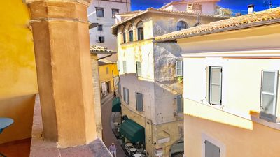 Photo for 2BR Apartment Vacation Rental in Spoleto