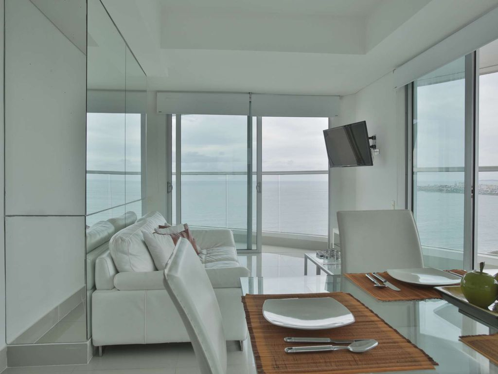Modern 2 Bedroom 2 Balcony Condo