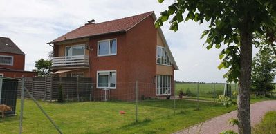 Photo for Apartment / app. for 4 guests with 57m² in Krummhörn (117642)