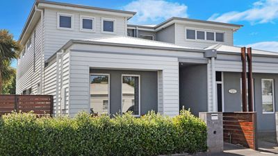 Photo for The Townhouse - Contemporary Townhouse In The Heart Of Port Fairy