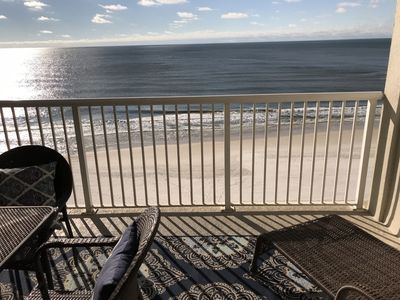 BEST VIEWS! Renovated 1 Bedroom/2 BATH DIRECT FRONT CONDO/CLOSE 2 STATE PIER
