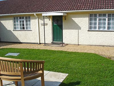 Photo for Vacation home Musbury  in Axminster, South - West - 4 persons, 2 bedrooms