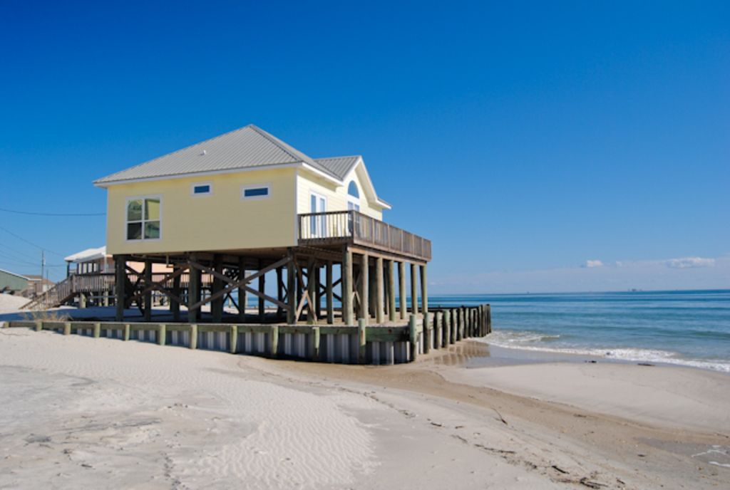 Pictures Of Dauphin Island Beach The Best Beaches In World
