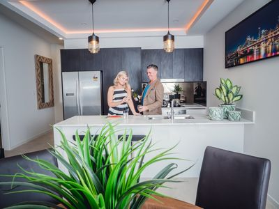 Photo for Inner City Brisbane Central Apartments